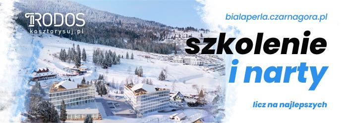 Szkolenie z kosztorysowania z nartami