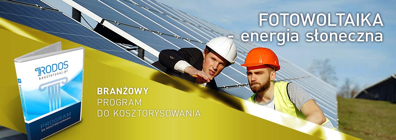 Rodos Fotowoltaika - enegria słoneczna